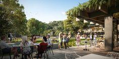 Australia's Sunshine Coast Plans for New $900 Million Mixed-Use Development,Courtesy of Sekisui House