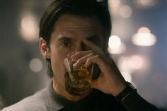 This Is Us: Milo Ventimiglia on Jack's drinking, What Now preview