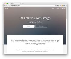 How to Get Started in Web Design
