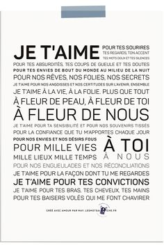 Words in the Poster - Verkoop van inspirerende en inspirerende posters - Apocalypse Now And Then The Words, Cool Words, Love Quotes, Inspirational Quotes, Love Posters, French Quotes, Positive Attitude, Just Love, Sentences