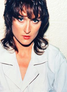 """""""Silkwood"""" (1983) meryl streep is one awesome actress, love all her films"""