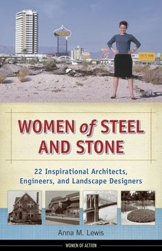 Reporting on a range of historical and contemporary female builders and designers, this educational book strives to inspire a new generation of girls in the disciplines of science, technology, engineering, and math.
