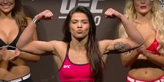 Gadelha vs Casey set for UFC Fight Night 100 = Claudia Gadelha is set to begin her climb back to the top of the strawweight ladder once more.  The former UFC strawweight title challenger is set to face Cortney Casey at UFC Fight Night 100 Nov. 19 from.....