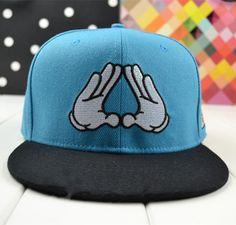 $4.86 (Buy here: https://alitems.com/g/1e8d114494ebda23ff8b16525dc3e8/?i=5&ulp=https%3A%2F%2Fwww.aliexpress.com%2Fitem%2F2014-new-fashion-hands-blue-adjustable-baseball-snapback-hats-for-men-women-sport-hip-hop-people%2F32599281367.html ) New 2016 Hot Sale Snapbacks Cayler Sons Finger Embroidery Skateboard Baseball Caps Hip hop Hats For Men Women Adjustable for just $4.86