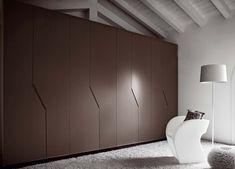 65 Ideas Bedroom Wardrobe Design 2018 For 2019 Wardrobe Door Designs, Wardrobe Design Bedroom, Modern Wardrobe, Wardrobe Doors, Closet Designs, Closet Bedroom, Bedroom Decor, Bedroom Furniture, Green Girls Rooms