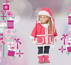 Już czas napisać list do Świętego Mikołaja... A może by tak wykorzystać wierszyk, który ułożyła Sara? Przeczytajcie! :) http://wegirls.pl/blog-sary-odc-23-napisz-list-do-swietego-mikolaja/