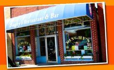 Dinghy's Restaurant & Bar - Frankfort Michigan