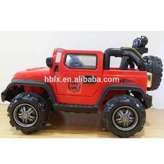 Kids Jeep, Kids Ride On Toys, App Remote, More Fun, Car, Check, Automobile, Autos, Cars