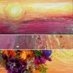 ena-art-at – contemporary art for ♥ heart and soul Contemporary Art, Inspiration, Gallery, Painting, Artworks, Heart, Heart Pictures, Original Paintings, Canvas Frame