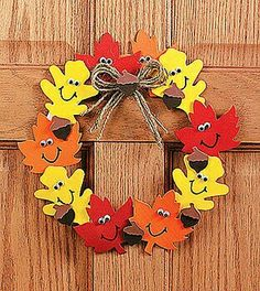 VK is the largest European social network with more than 100 million active users. Fall Crafts For Toddlers, Autumn Crafts, Fall Crafts For Kids, Autumn Art, Autumn Theme, Toddler Crafts, Preschool Crafts, Fun Crafts, Diy And Crafts