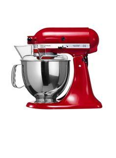 kitchenaid robot da cucina | piccoli elettrodomestici | Pinterest ...