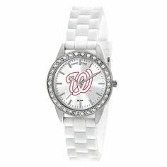 Washington Nationals Women's Frost Watch