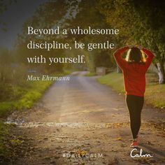 Calm Meditation, Meditation Quotes, Max Ehrmann, Calm App, Daily Calm, Positive Affirmations Quotes, Be Gentle With Yourself, Crazy Girl Quotes, Blessed Quotes