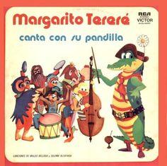 """""""margarito terere"""""""