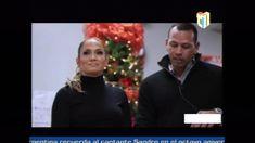 Jennifer López Y Alex Rodríguez Realizan Donativo De 2 Millones De Dólares En Puerto Rico