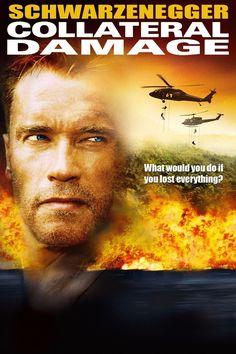 Ölümüne Takip – Collateral Damage izle | Film izle, sinema izle, online film izle, vizyon film izle