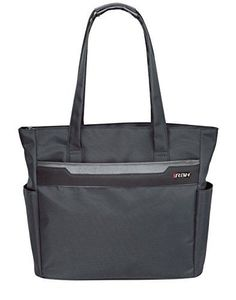 Ricardo Beverly Hills Bel Aire 18Inch Shopper Tote Charcoal One Size * Click image to review more details.