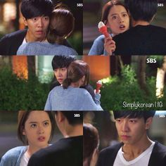 You're All Surrounded ☆ 「 Episode 12 」 Dae Gu saved Soo Sun from being hit by a motorbike Korean Dramas, Korean Actors, You're Beautiful Quotes, You're All Surrounded, Fated To Love You, Police Detective, Love K, It Hurts Me, Jyj