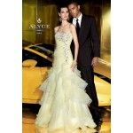 Alyce | Prom Dress Style 6004