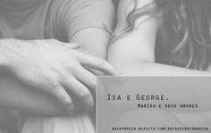 Hellowww, tem texto de Marisa e seus amores lá no blog!!! Corre!  =D