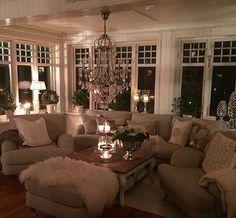 Living room decor ideas.