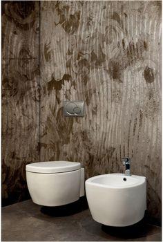 Carta da parati in bagno: 5 motivi per installarla (senza ripensamenti)