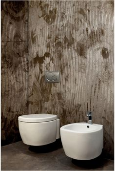 49 best Carta da parati bagno images on Pinterest | Contemporary ...