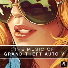 the best selling game in the world, very good game : GTA V