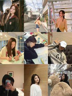 Young Actresses, Korean Actresses, Hi School Love On, Yg Entertainment, Korean Girl, Cute Girls, Idol, Actors, Park