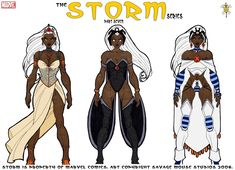 Storm Series: Part Seven by SavageMouse on DeviantArt