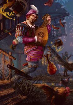 28 Best The Witcher III: Wild Hunt' Fine Art Prints images