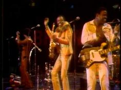 The Midnight Special More 1976 - 18 - Brick - Dazz - YouTube