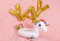 El flotador de unicornio de Primark puede convertirse en el must de este verano