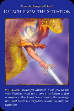Tarot astrology is the system through which a reading of the cards in a tarot deck help you through troubled times by offering a reflection on your past, present and future. Tarot is closely associated with astrology as each card rela Archangel Prayers, Angel Quotes, Angel Sayings, Angel Guidance, Archangel Michael, Michael Angel, Angel Cards, Oracle Cards, Card Reading
