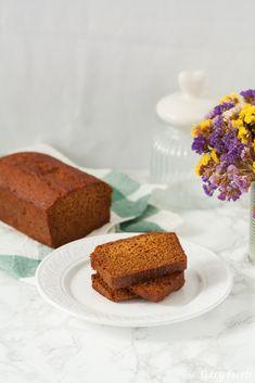 Lekakh — żydowskie ciasto miodowe | Cukry Proste Banana Bread, Cooking, Food, Kitchen, Essen, Meals, Yemek, Brewing, Cuisine