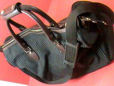 Pierre Cardin Duffle, Travel bag, Weekender, Carryon