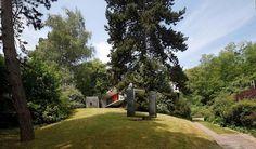 Journées du patrimoine 2015 : focus sur les villas du XXe siècle