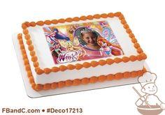 Deco17213 | WINX CLUB FAIRIES PC IMAGE | Fairy, custom, photo.