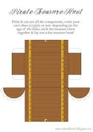 Image result for cardboard pirate cutlass template