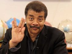 Neil deGrasse Tyson Tells Us Why 'Star Trek' Is So Much Better Than 'Star Wars' (but for the record, both are awesome)