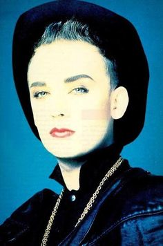 George O`Dowd Boy George, Culture Club, Love Culture, Back To The 80's, Rock Artists, Boy Photos, Many Faces, Music Icon, Pop Rocks