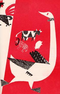 'The Polish Cookbook'by Zofia Czerny - 1961Illustrations by Czeslaw Wielhorski.