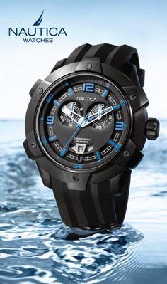Nautica Watches Review Watchalyzer