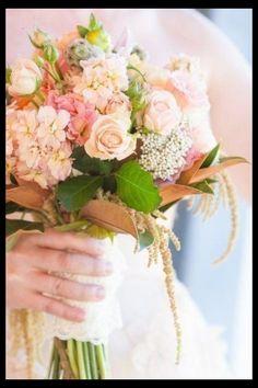 Wedding flowers)