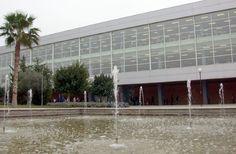 Biblioteca Universidad de Alicante / Alicante