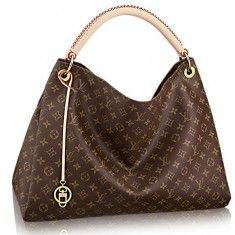 Artsy MM Louis Vuitton & LV $195