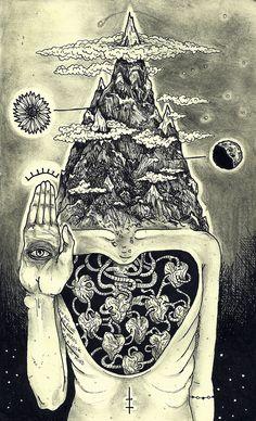 Cuerpo energía amor inteligencia