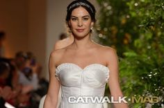 The atmosphere was something more than romantic and elegant. We all started to dream about the perfect love, the one and true love of our lives. Let's get lost on the dream. Let's live your big day... by Andria Thomais for FW 2015 Bridal Fashion Week Athens See the show on-line now !!! http://www.catwalkmag.com/gr/en/events/athens-bridal-fw-2015/802/