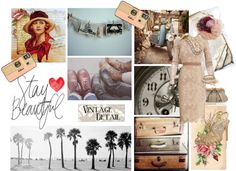 """""""The Good Old Days Have Come and Gone..."""" by asianpersuasion08 ❤ liked on Polyvore"""
