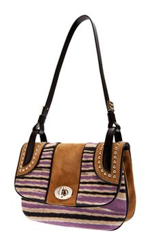 Missoni Fall 2012 Bags Accessories Index
